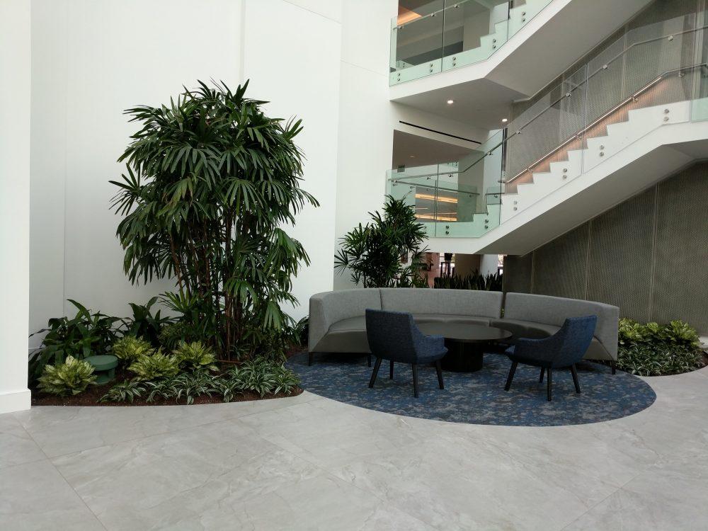 Planter/Atrium Guidelines