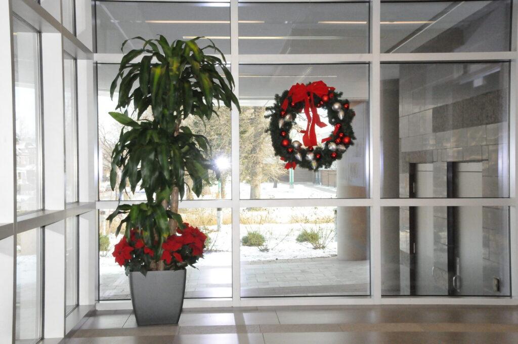 Holiday Magic at Mercy Hospital