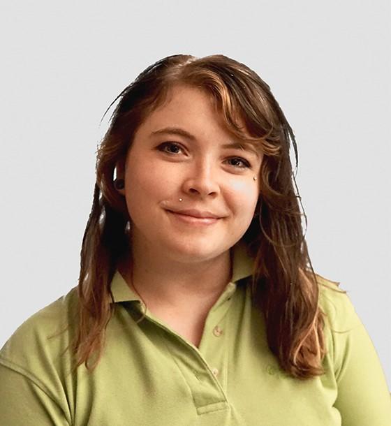 Emily Seliger